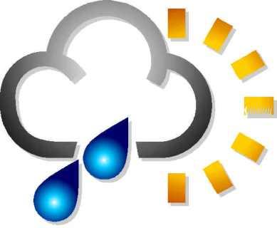 Vremea aduce in meniu ploi intense in toata Romania